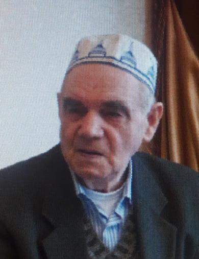 Губейдулин Бари Умярович