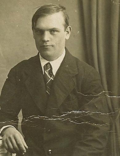 Манюхин Иван Иванович