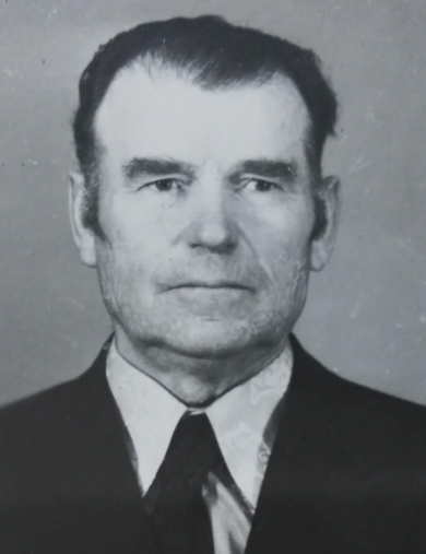 Елисеев Иван Иванович