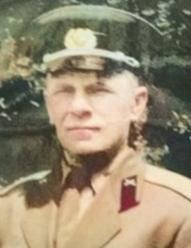 Шестеров Тимофей Яковлевич