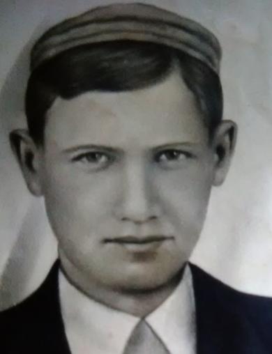Сердюк Михаил Алексеевич