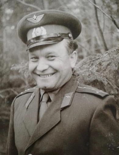 Зеленкевич Владимир Николаевич