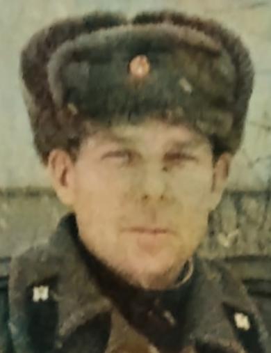 Черепов Иван Гаврилович