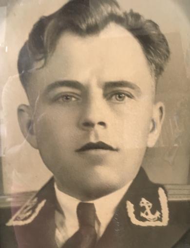 Поляков Александр Иванович