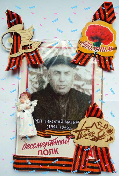Череп Николай Матвеевич