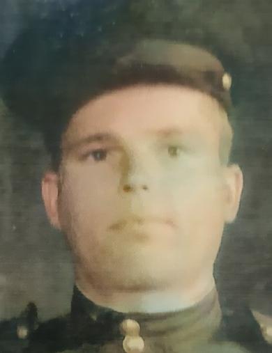 Коркунов Алексей Виссарионович