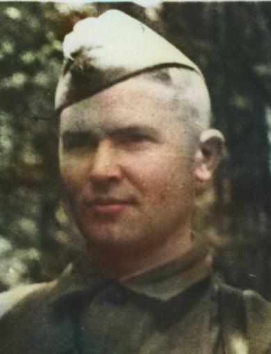 Котельников Николай Кузьмич
