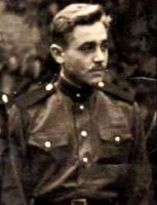 Графов Пётр Дмитриевич