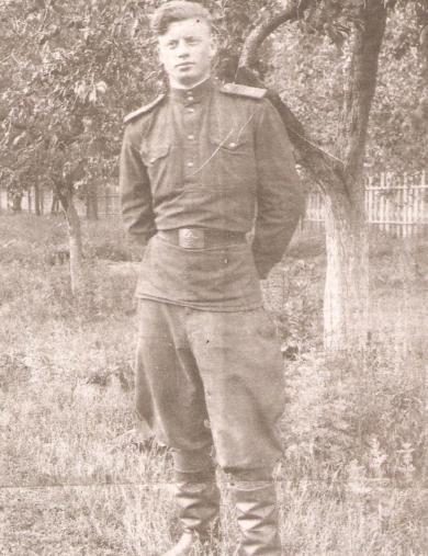 Маркашов Иван Илларионович