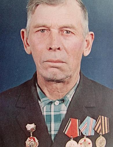 Кленов Петр Иванович