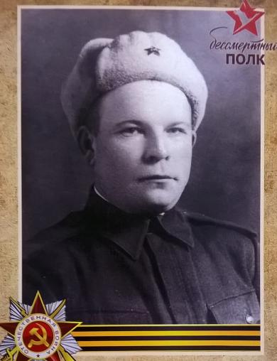Добряков Геннадий Иванович