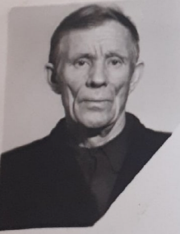 Родионов Виктор Данилович