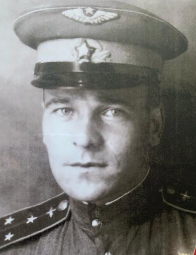 Ильин Георгий Иванович