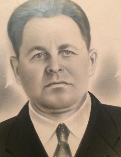 Герасименко Петр Макарович