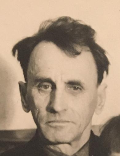 Басманов Александр Константинович