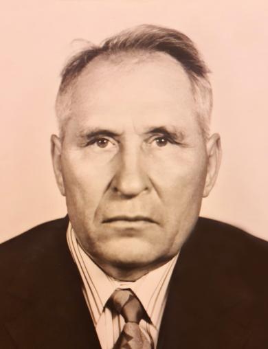 Борисенко Василий Иванович