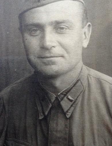 Никитин Александр Федорович