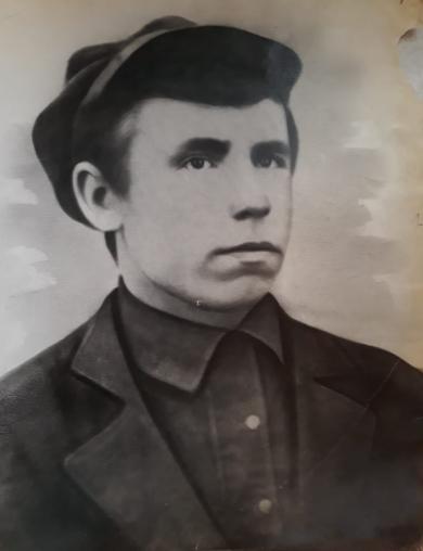 Яковина Андрей Петрович