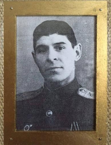 Пучковский Валентин Владимирович