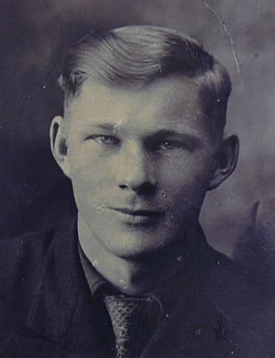 Мой Дядя - Брат Моего Отца Аристов Фёдор Михайлович
