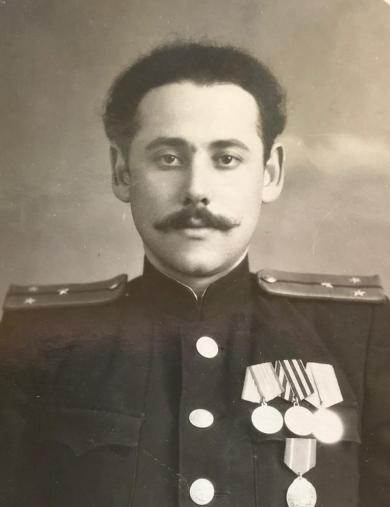 Бирбровер Михаил Зельманович