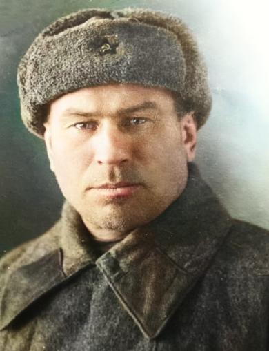 Жунтов Михаил Павлович