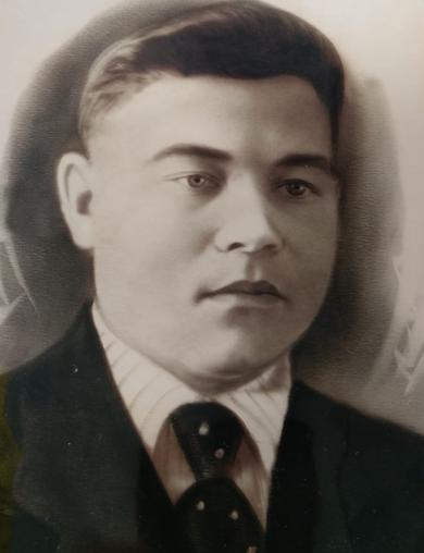 Торбин Григорий Федотович