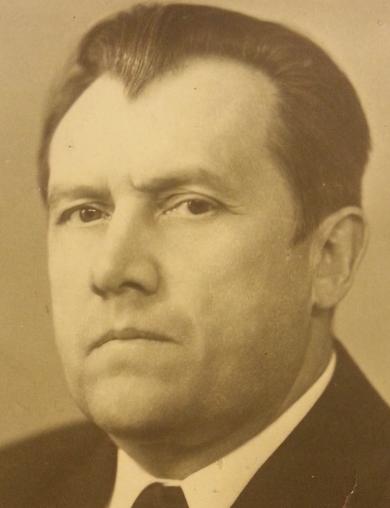 Богданов Глеб Владимирович