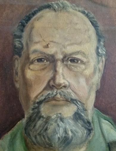 Замотин Олег Евгеньевич