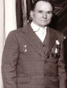 Конопля Филипп Григорьевич