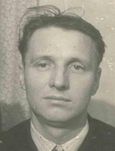 Фоминов Василий Ефимович