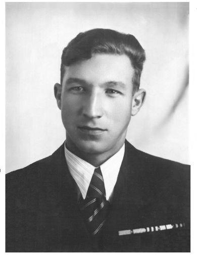 Базилевич Анатолий Антонович