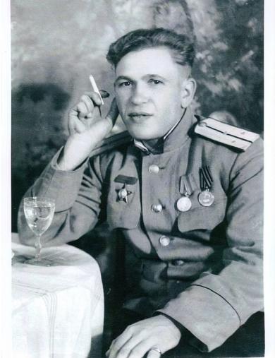 Давыдов Иван Григорьевич