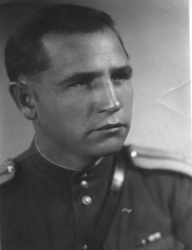 Кудинов Сергей Павлович