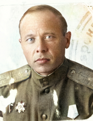 Голомазов Михаил Иванович