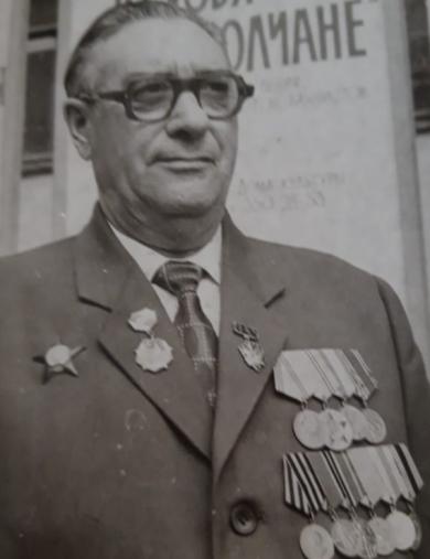 Николенко Николай Иванович