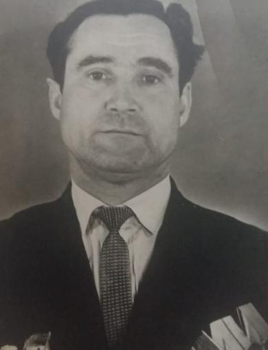 Бокарев Герасим Иванович
