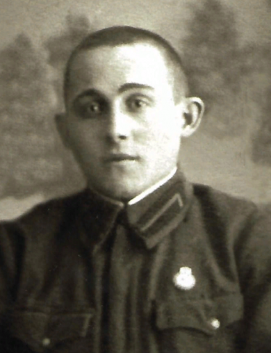 Есипенко Михаил Иванович