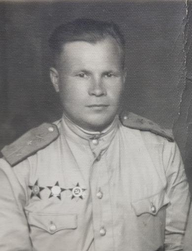 Рябцев Мирон Григорьевич