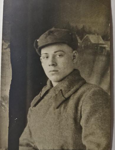 Хорошенков Сергей Иванович