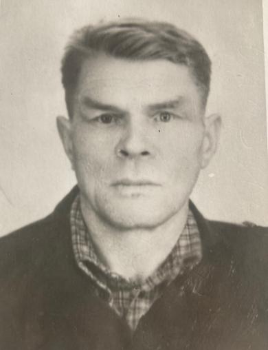 Опарин Владимир Владимирович
