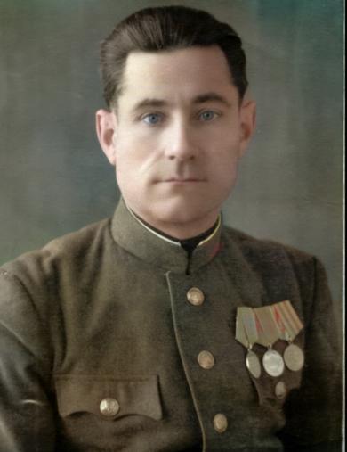 Иваненко Анатолий Иванович