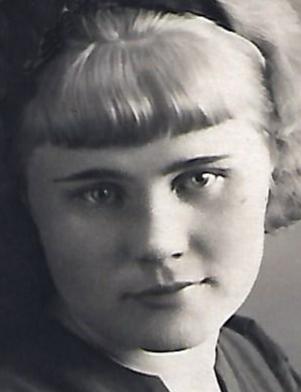 Дроздова (Матросова) Елена Владимировна