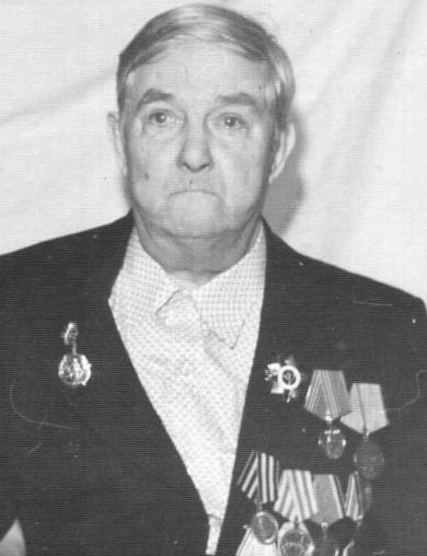 Королёв Иван Иванович