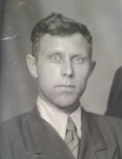 Даровский Степан Михайлович