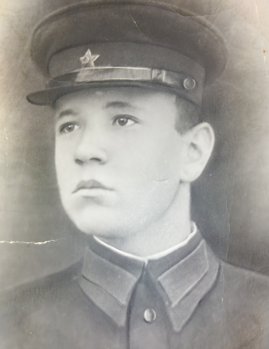 Московцев Алексей Антонович