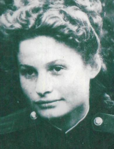 Гагарина Лидия Савельевна