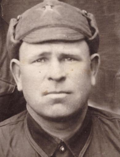 Храмцов Иван Николаевич