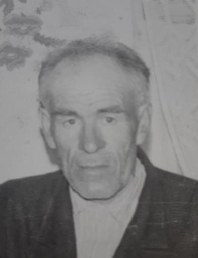Кацюба Никифор Гаврилович