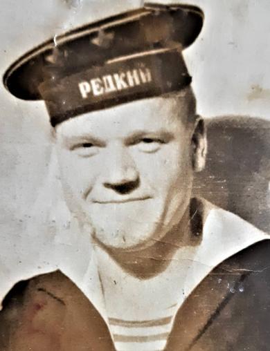 Ефремов Иван Степанович